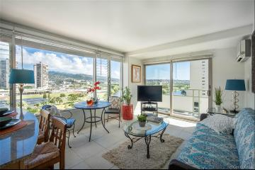 445 Kaiolu Street, PH 1211, Honolulu, HI 96815
