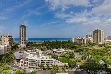 383 Kalaimoku Street, E1816 (Tower 1), Honolulu, HI 96815