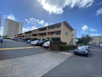 1323 Makiki Street, A303, Honolulu, HI 96814