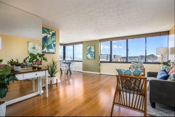 343 Hobron Lane, 3302, Honolulu, HI 96815