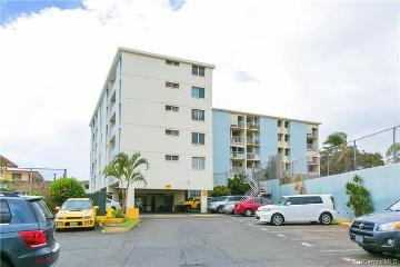 1260 Richard Lane, A405, Honolulu, HI 96819