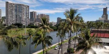 444 Niu Street, 809, Honolulu, HI 96815