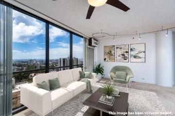 2101 Nuuanu Avenue, I1602, Honolulu, HI 96817