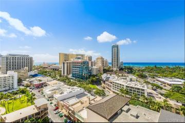 383 Kalaimoku Street, E1513 (TOWER 1), Honolulu, HI 96815