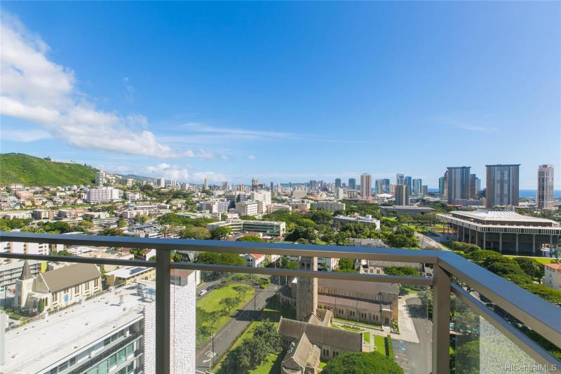 1200 Queen Emma Street, 2208, Honolulu, HI 96813
