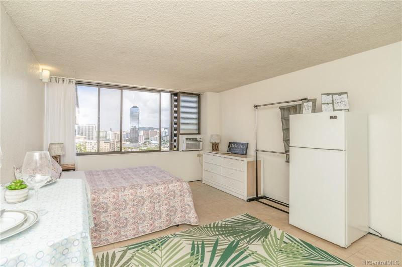 444 Niu Street, 1715, Honolulu, HI 96815