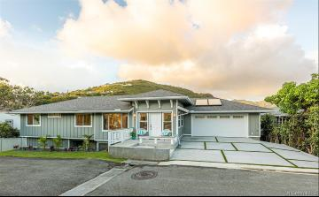 2134 Kakela Iki Place, Honolulu, HI 96822