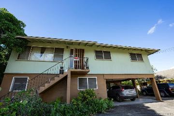 1454 Middle Street, Honolulu, HI 96819