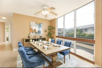 1139 9th Avenue, 203, Honolulu, HI 96816