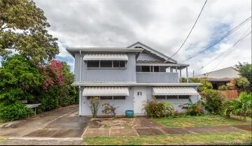 808 Makaleka Avenue, Honolulu, HI 96816