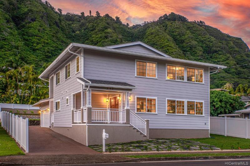 3140 Manoa Road, Honolulu, HI 96822