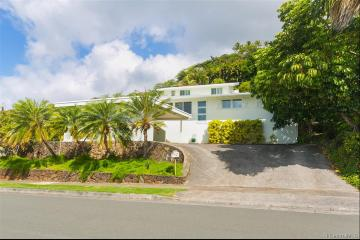 4784 Analii Street, Honolulu, HI 96821