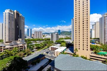 343 Hobron Lane, 1402, Honolulu, HI 96815