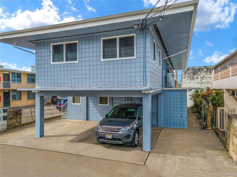 423 Liliha Court Lane, Honolulu, HI 96817