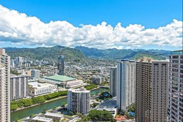 1778 Ala Moana Boulevard, PH3, Honolulu, HI 96815