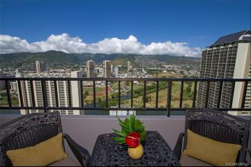 2240 Kuhio Avenue, 3501, Honolulu, HI 96815