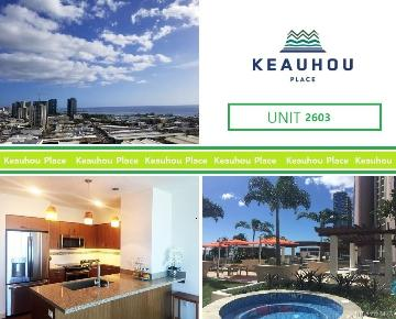 555 South Street, 2603, Honolulu, HI 96813