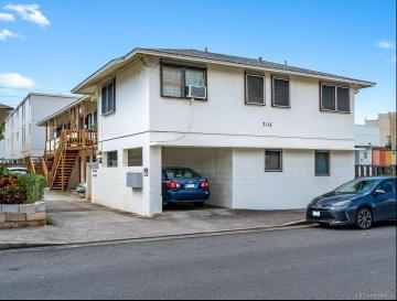 3115 Castle Street, Honolulu, HI 96815