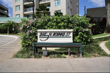 215 King Street, 1703, Honolulu, HI 96817