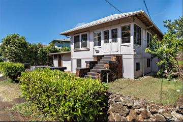3691 Crater Road, Honolulu, HI 96816