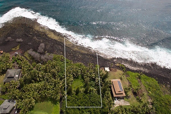 0 Alapai Point Rd, Pahoa, HI 96778