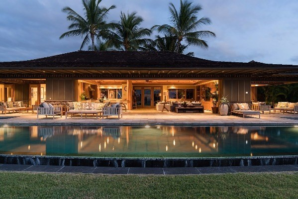 7 of bedrooms 5 of bathrooms Luxury Listing in North Kona