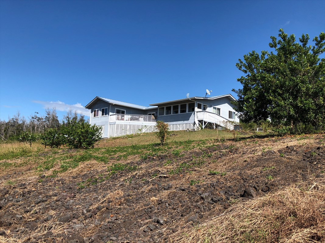 921181 Road To The Sea, Ocean View, HI 96737