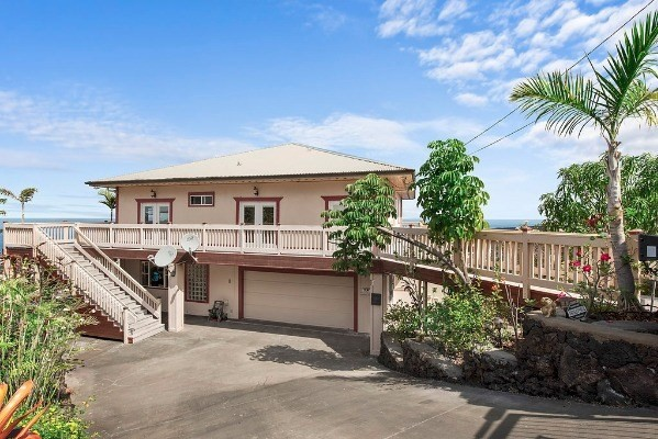 881565 Pikake Ave, Captain Cook, HI 96704