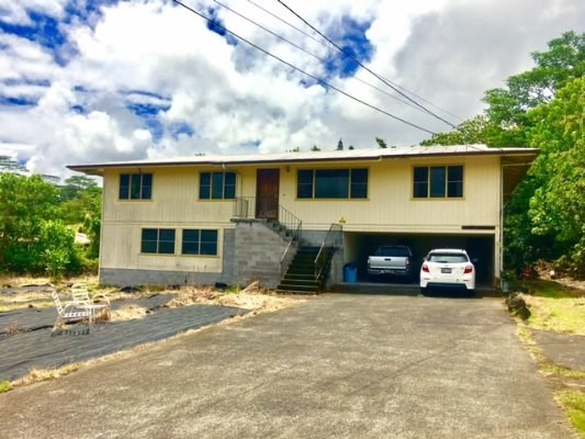 151485 Post Office Rd, Pahoa, HI 96778