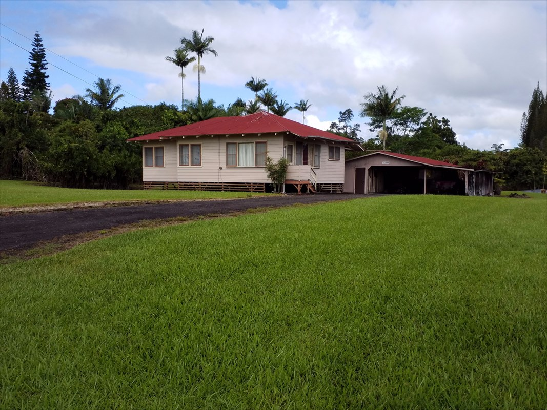 171084 Old Volcano Rd, Mountain View, HI 96771
