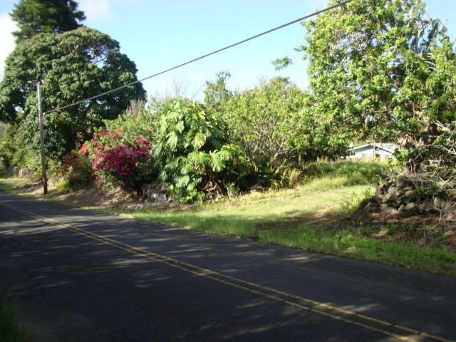0 South Point Rd., Naalehu, HI 96772