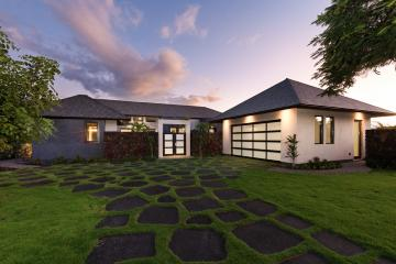 4 of bedrooms 4 of bathrooms Luxury Listing in South Kohala