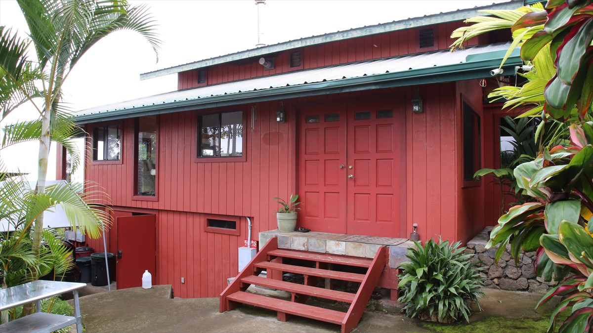 821213 Greenwell Mountain Rd, Captain Cook, HI 96704