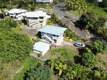 87-457 Kaohe Rd, Captain Cook, HI 96704