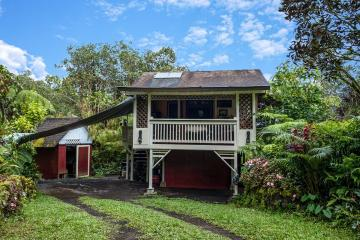 11-1785 Manini Cir, Mountain View, HI 96771