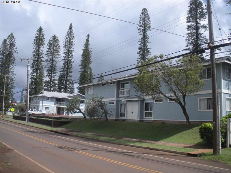 615 Gay St, A104, Lanai City, HI 96763