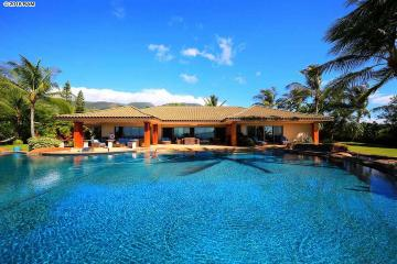 4 of bedrooms 4 of bathrooms Luxury Listing in Lahaina