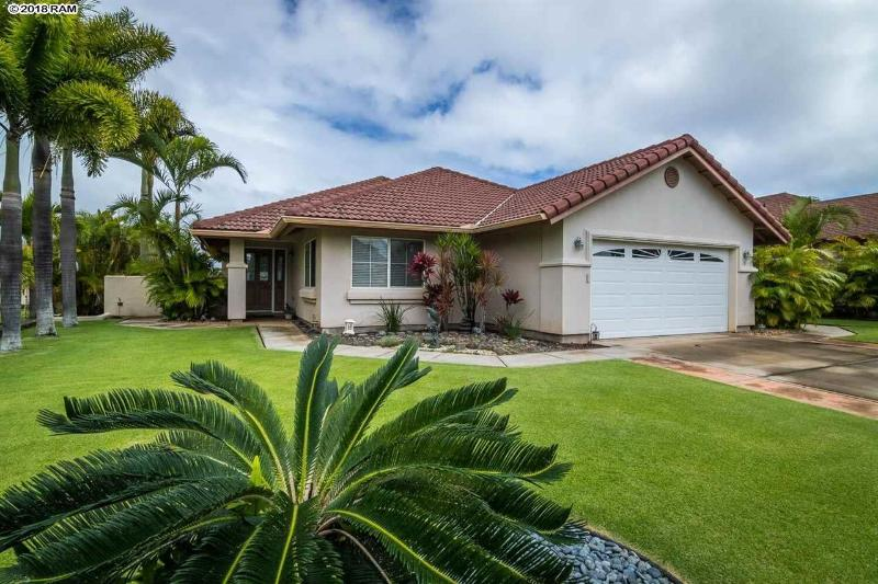 15 Kiekiena Pl Kahului, Maui 96732