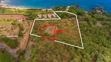 5405 Makena Rd, Lot 7, Kihei, HI 96753