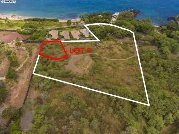 5405 Makena Rd, Lot 9, Kihei, HI 96753