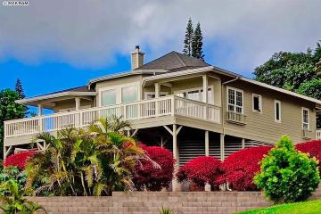 1268 Lower Kimo Dr, Kula, HI 96790