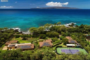 4 of bedrooms 5 of bathrooms Luxury Listing in Wailea/Makena