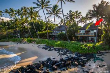 602 Stable Rd, Paia, HI 96779