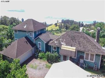 3 of bedrooms 2 of bathrooms Luxury Listing in Makawao/Olinda/Haliimaile