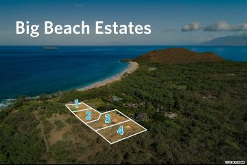 0 Makena Rd, Lot 2, Kihei, HI 96753