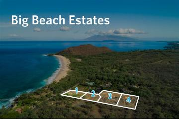 0 Makena Rd, Lot 1, Kihei, HI 96753