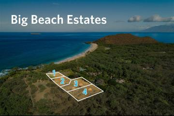 0 Makena Rd, Lot 4, Kihei, HI 96753